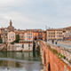 France, the River of Albi - VideoHive Item for Sale
