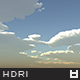 High Resolution Sky HDRi Map 107