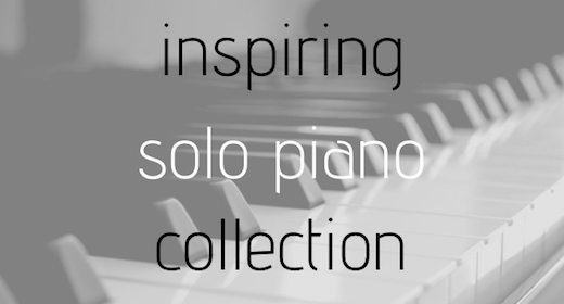 Inspiring Solo Piano Collection