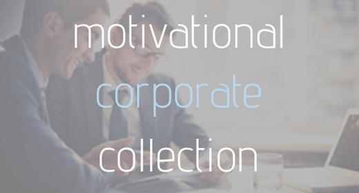 Motivational Corporate Collection