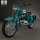 Royal Enfield Bullet C5 Classic 2014