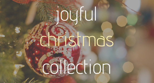 Joyful Christmas Collection