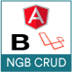 ngb-laravel - CRUD Angular & Laravel REST API on JWT + Angular 4 + Bootstrap