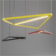 Lamp Kite Naked Estel group - 3DOcean Item for Sale