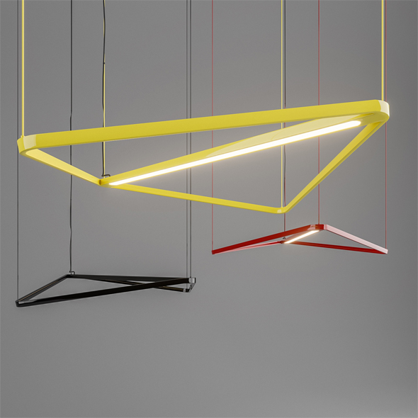 3DOcean Lamp Kite Naked Estel group 20392416