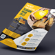 Construction Flyer Template