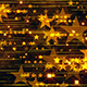 Golden Stars Way - VideoHive Item for Sale