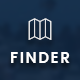 Finder - Ultimate Directory & Listings Template