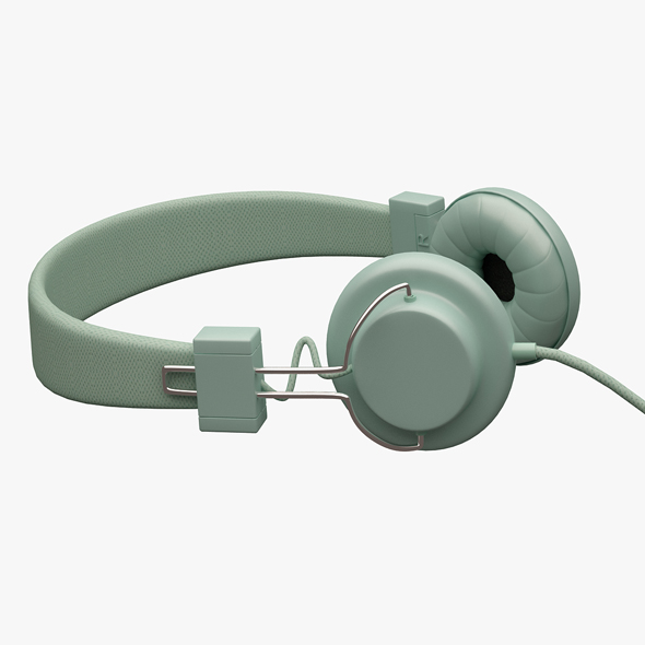 3DOcean Urbanears Headphone 01 20394383
