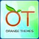 orange-themes