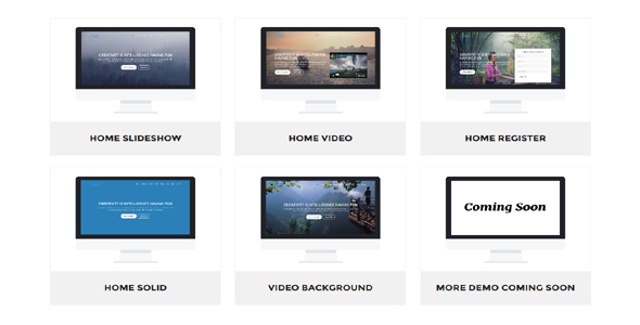 Stella - Multipurpose Business Template