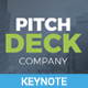 Pitch Deck Company - GraphicRiver Item for Sale