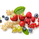 composition of various berries - PhotoDune Item for Sale