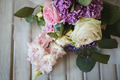 Beautiful bouquet of flowers - PhotoDune Item for Sale