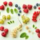 various fresh berries - PhotoDune Item for Sale