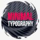 Minimal Typography