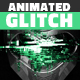 Glitch Animated GIF Computer Error Photoshop Action - GraphicRiver Item for Sale