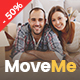 MoveMe | Moving & Storage Company Nulled