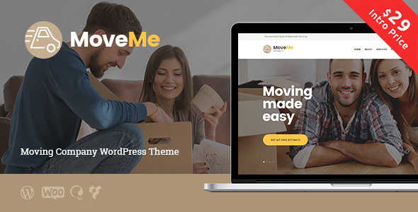 ThemeForest MoveMe Moving & Storage Company 20365804