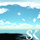 Sky 98 - 3DOcean Item for Sale