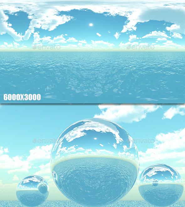 3DOcean Sky 98 20396294