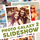 Photo Galaxy 2 - Slideshow