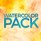 Watercolor Pack - VideoHive Item for Sale