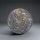 Mercury 4k Globe - 3DOcean Item for Sale