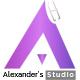 Alexander-Design