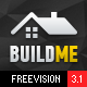 BuildMe - Construction & Architectural WP Theme - ThemeForest Item for Sale