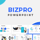 BizPro | Powerpoint Proposal Business Template - GraphicRiver Item for Sale