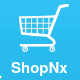 ShopNx - Angular4 Single Page Shopping Cart Application