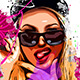 Vector Paint Sketch Photoshop Action - GraphicRiver Item for Sale