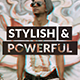 Stylish & Powerful Slideshow