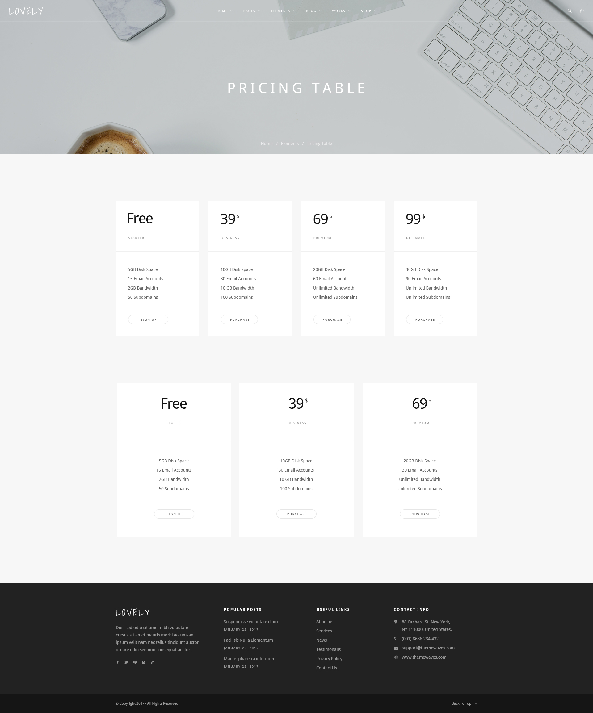 Lovely Creative Multi Purpose Psd Template By Playskull Themeforest In Blog Comments 0 Email This Tags Diagram Bathroom Sink Preview 67 Elements Team 68 Testimonial 69 Timeline 70 Grid 2