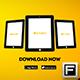 Smartphone   Tablet - Promo Kit - VideoHive Item for Sale