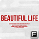 Beautiful Life - VideoHive Item for Sale