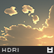 High Resolution Sky HDRi Map 109 - 3DOcean Item for Sale
