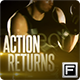 Action TV Spot - VideoHive Item for Sale