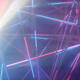 Flight Into Laser Web VJ Loop - VideoHive Item for Sale