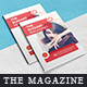 The Elegant Magazine - GraphicRiver Item for Sale