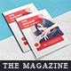 The Elegant Magazine