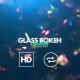 Glass Bokeh