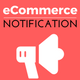 WordPress  eCommerce Notification