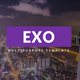 Exo Powerpoint Template