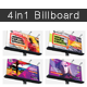 Billboard & Signage Bundle