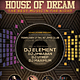 House Of Dream Flyer / Poster