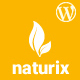 Naturix - Organic Store Woocommerce Theme with Drag n Drop Page Builder - ThemeForest Item for Sale