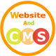 Website and CMS (Content Management System) Open Source Mvc 5