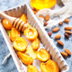 apricots with honey - PhotoDune Item for Sale